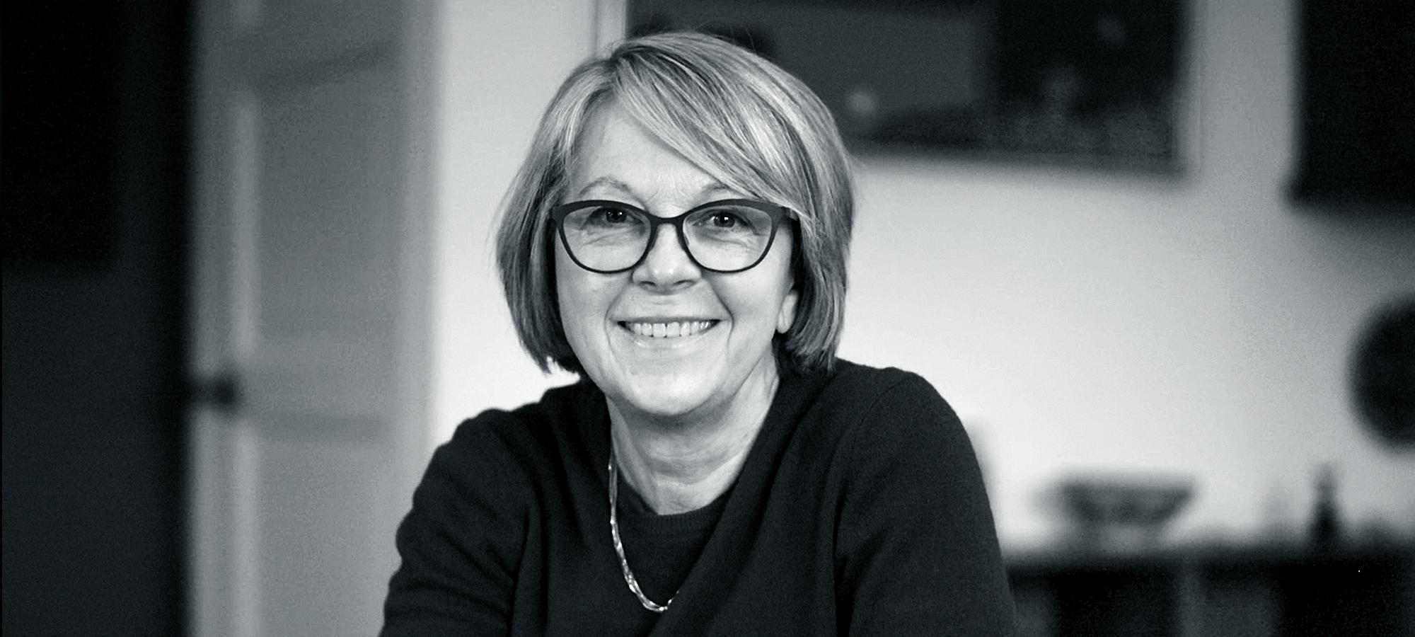 Annette Beckmann Hansen